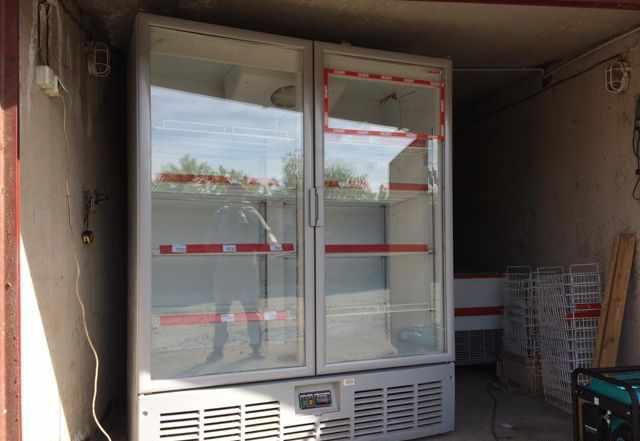 Холодильный шкаф ариада (2014гв) (0С +8С)