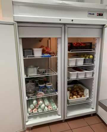 Холодильник профессиональный