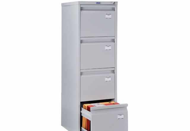 Шкаф картотечный А-44