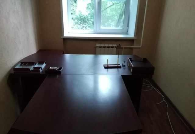 Офисная мебель -кабинет директора-