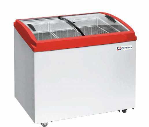 Морозильный ларь Оптима 350E