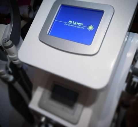 Косметологический лазер JKL G1-001