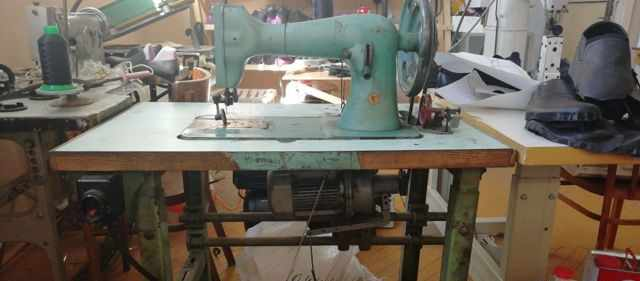 Промышленная Швейная Машинка 23 класс
