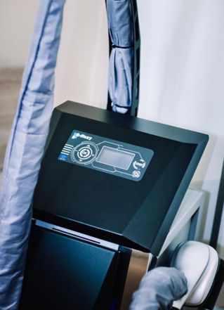 Ваккумно-роликовый аппарат B-Flexy