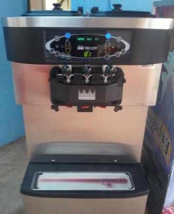 Фризер для мороженого carpigiani, taylor