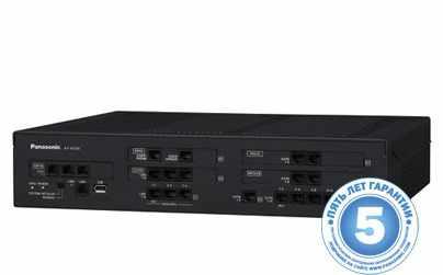 KX-NS500 - IP-атс Panasonic, IP-атс в Калининграде