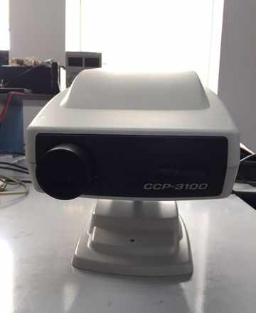 Офтальмологический проектор знаков Huvitz CCP 3100