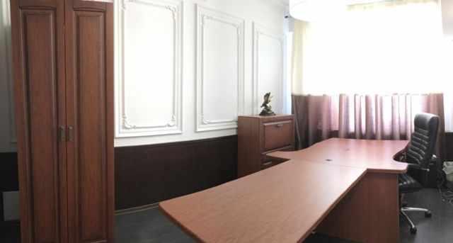 Мебель Кабинет директора