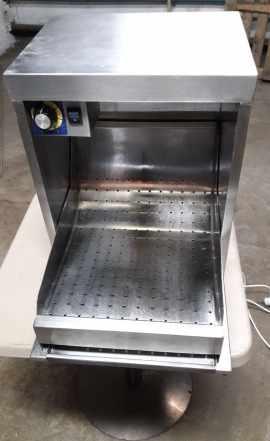 Нагревательная станция для фри «Камик»