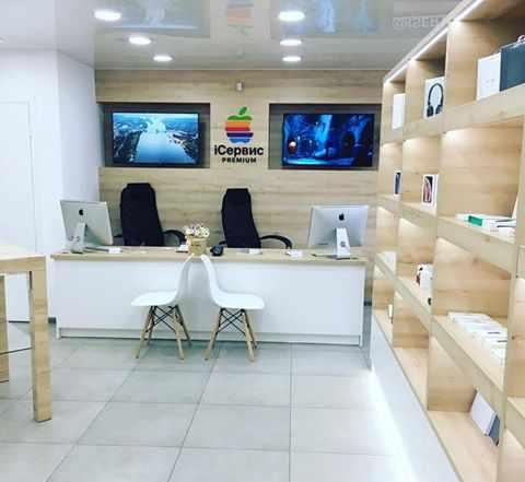 Мебель на заказ торговая, офисная, кухни, шкафы