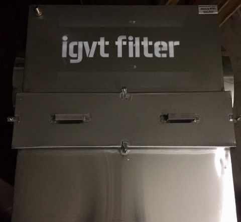 Гидрофильтры, гидрозонты для мангалов и печей