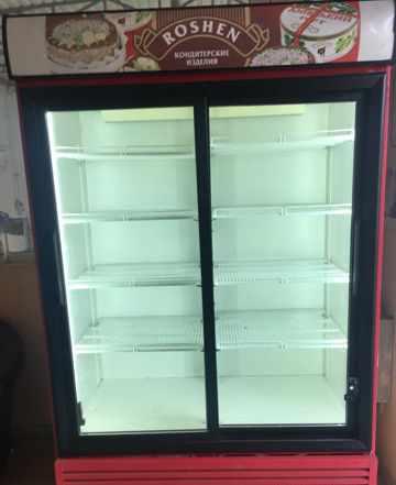 Холодильный Шкаф Купэ с Пультом