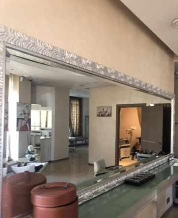 Зеркала салон красоты