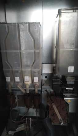 Кофейный аппарат FAS 600