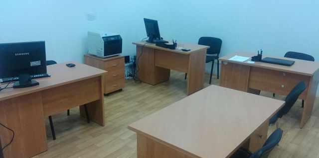 Мебели б/у для офиса