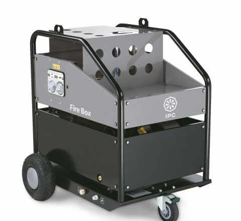 Генератор горячей воды для авд IPC фаер BOX 30M