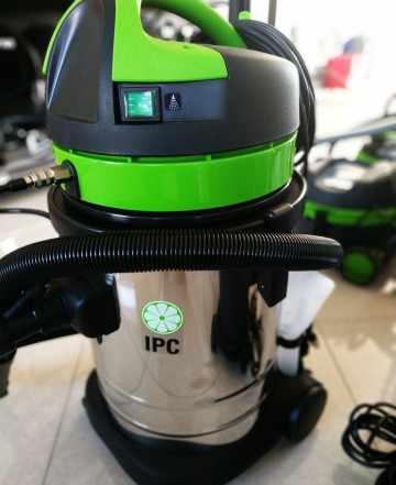 Моющий пылесос IPC GS 1/33 EXT (экстрактор)
