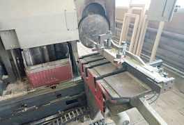 Unicontrol 6 для изготовления деревянных евро окон