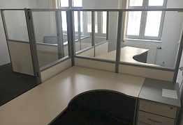 10 столов +10 стульев