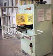 Оборудование для производства окон Kombimatec