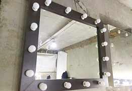 Зеркало гримерное подвесное -Рандеву-