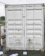 Морской контейнер 20 футов kjfs 275478