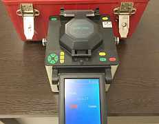 Аппарат для сварки оптоволокна DVP-730