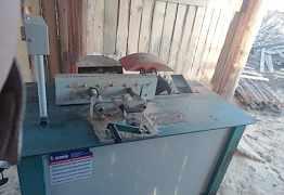 Продам станок горбыльный гр-500