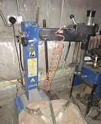 Балансировочный станок + шиномонтажный