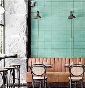 Диван, Кресло для кафе, ресторана