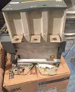 Пускатель электромагнитный кти-6400 400А 230В/ас3