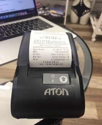 Регистратор FPrint -11птк соответсвует 54-фз