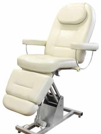 Кресло косметолога и стул