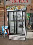 Холодильная ветрина шкаф