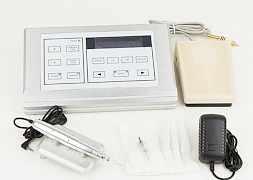 Аппарат для перманентного макияжа (татуаж), мезоте
