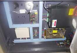 Лазерный станок 6040