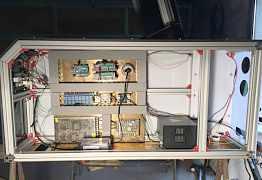 Лазерный резак, гравер 1200х700мм