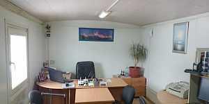бытовку-офис