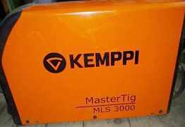 Сварочный инвертор Kemppi MasterTig-3000MLS