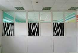 Панели офисные