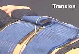 VIP Line миостимуляция (похудение, тонус мышц)