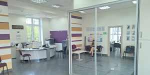 Комлект офисной мебели