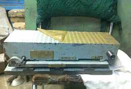 Плита синусная 400-125