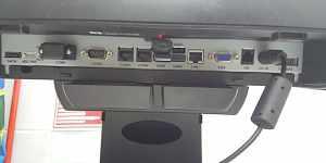 Оборудование для автоматизации кафе Microinvest