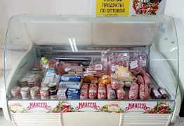 Витрина Холодильная 0+5