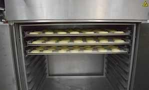 Пончиковый фритюрный автомат