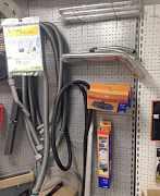 Пылесос, аппараты для чистки обуви