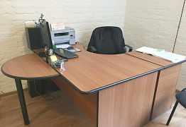 Офисная мебель. Кабинет руководителя