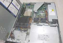 сервер IBM System x3250 M2