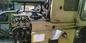 Термопластавтоматы куаси (литьевые машины Kuasy)
